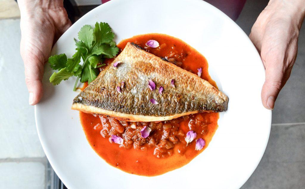 Hunky Dory - Melbourne sea food Restaurant